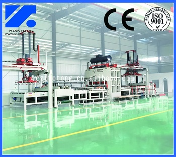 Automatic hydraulic woodworking vacuum melamine laminating hot press machine