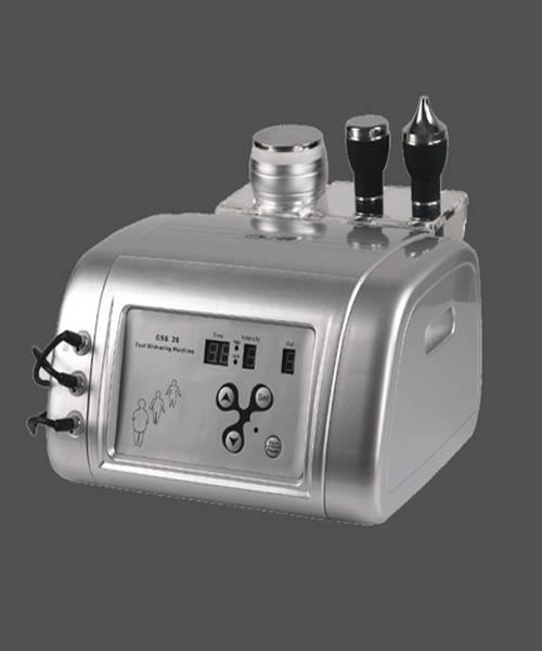 Vacuum Pump Device Weight Loss Equipment