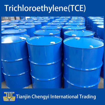 Quaity trichloroethylene with CAS 79-01-6 industrial price