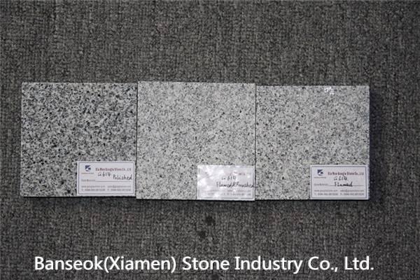 Cheap China Grey G614 Granite,Tiles,Slabs