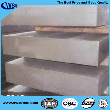 1.2316 Plastic Mould Steel Plate
