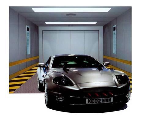 Car Elevator / Lift HK-C003