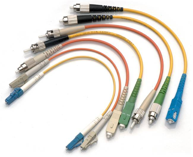LC Customized Fiber Optic Patchcord