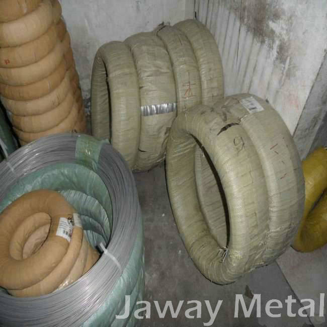 409L stainless steel wire