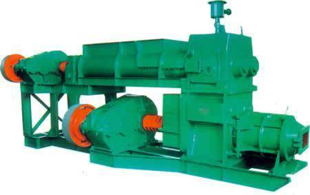 2014 high production capacity and hot sale clay brick making machine