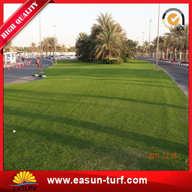 synthetic artificial turf grass garden decoration low prices-Donut