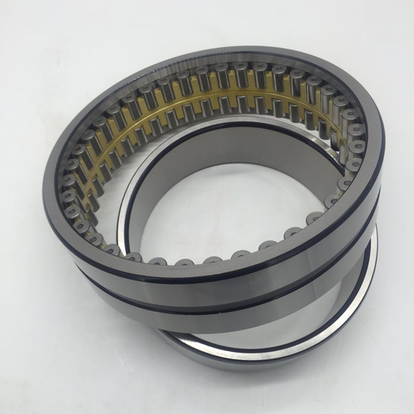Double Row Cylindrical Roller Bearing NNU4952/W33