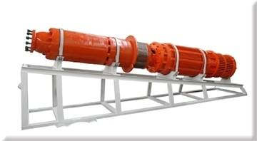 mining submersible pump