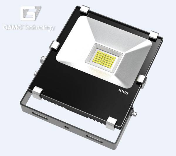 GAMC High Light Efficacy 21W LED Project-light lamp