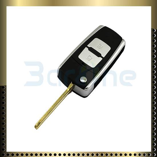 2 button car key shell for Hyundai
