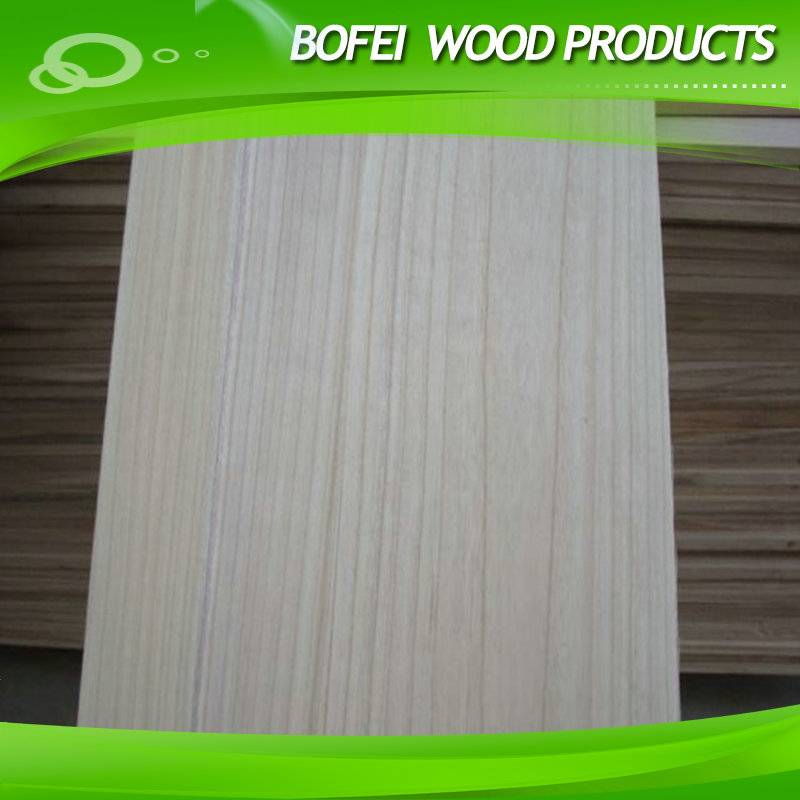 paulownia  lumber prices/solid wood board for wooden furniture/paulownia furniture timber
