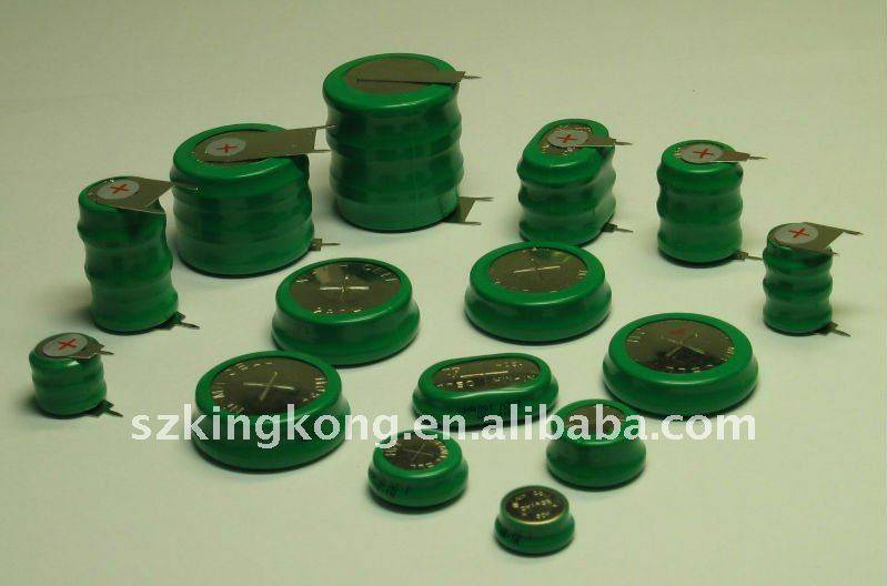 Lithium button cells batteryKKCR2032
