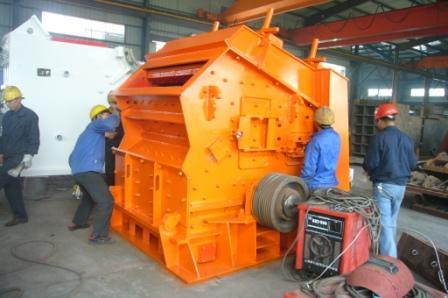 hammer crusher supplier