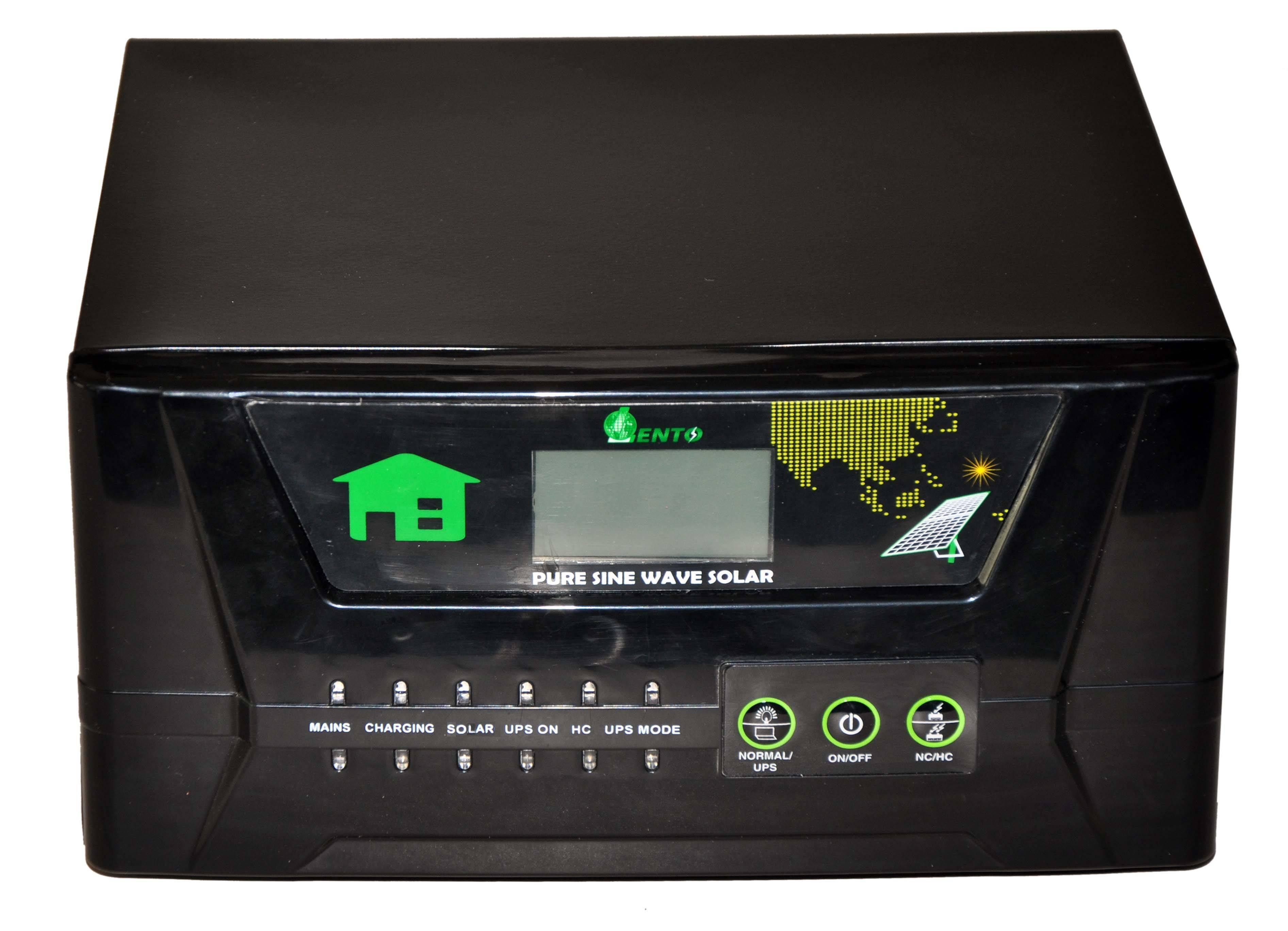 2KVA 24V DSP Pure Sine Wave Home UPS