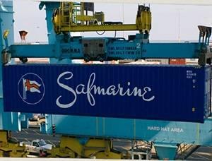 China to Nigeria:APAPA sea transportation agent