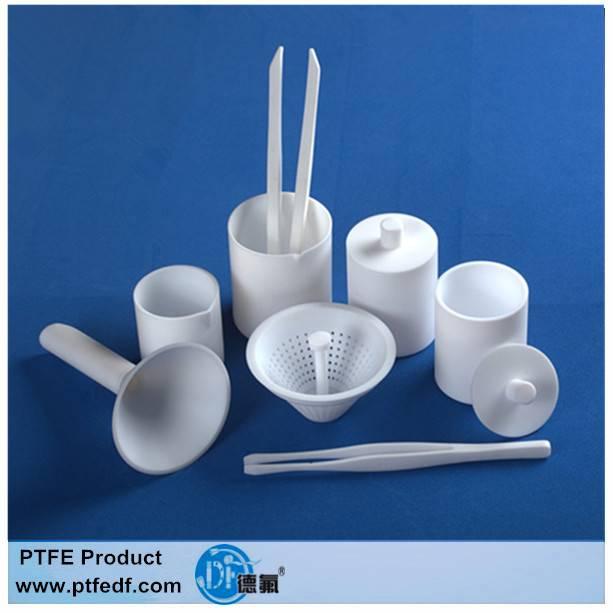 PTFE labware