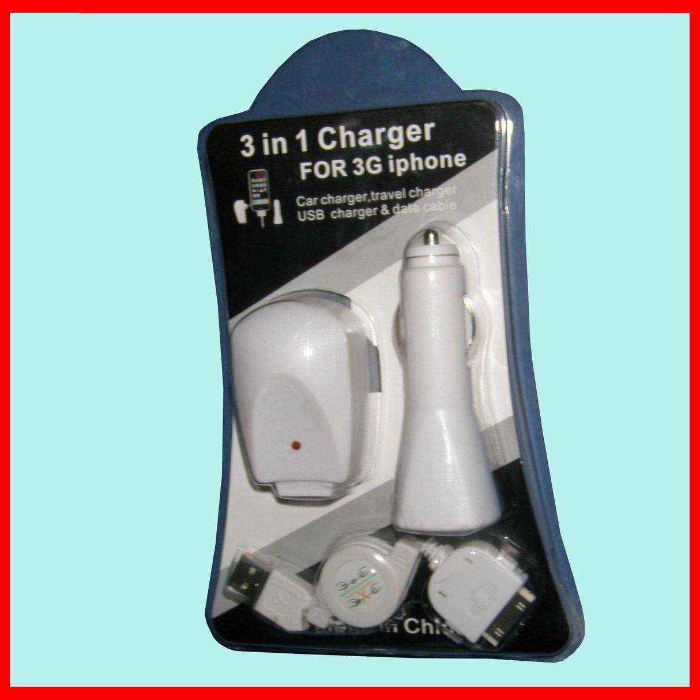 car charger kit