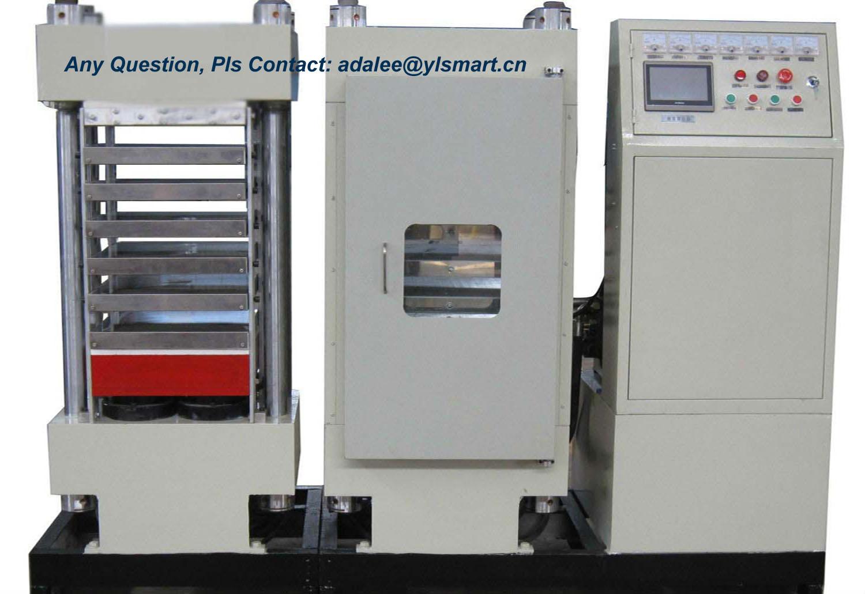 Smart Card Laminator YLL-25C 420520