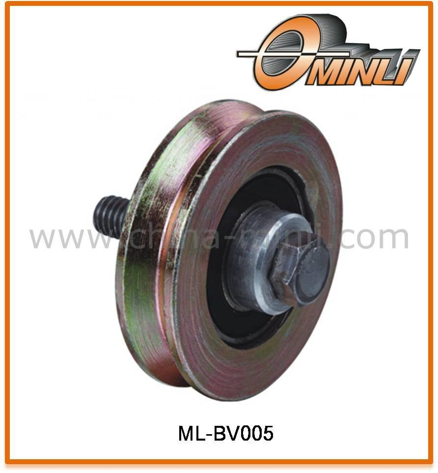 Big Metal Timing Pulley for Gate Door (ML-BV005)