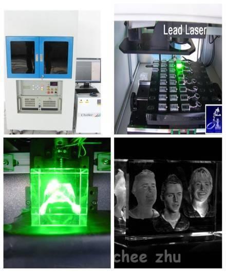 laser engraving machine(602B)