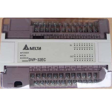 Delta PLCs