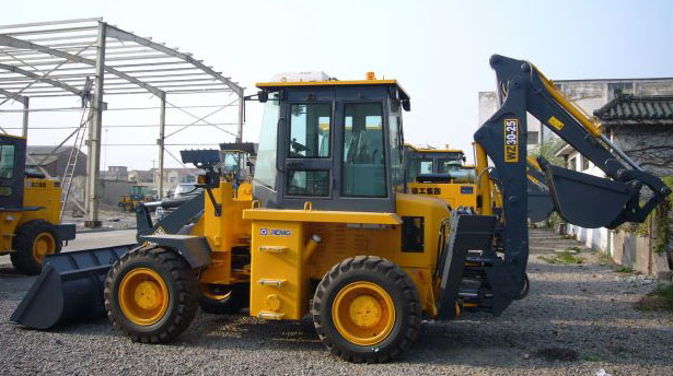 Factory price 4WD agricultural mini wheel loader with wear parts