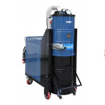 Separate pulse dust industrial dust collector