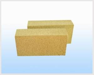 Fire resistant brick Silica brick Refractory Competitive price