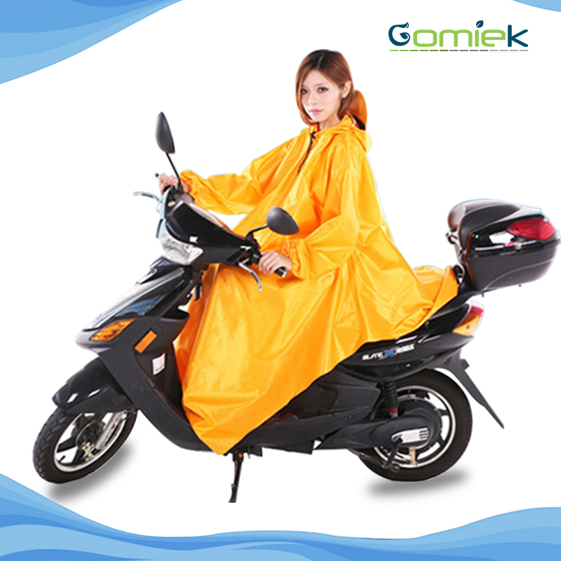 Changzhou Gomiek raincoat GMK-251