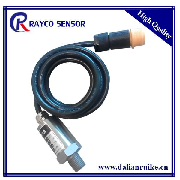 LNG CNG LPG pressure measuring pressure transducer