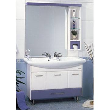 bathroom furniture & bathroom cabinet