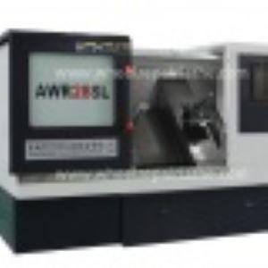 Diamond Cutting Wheel Repair Lathe Machine