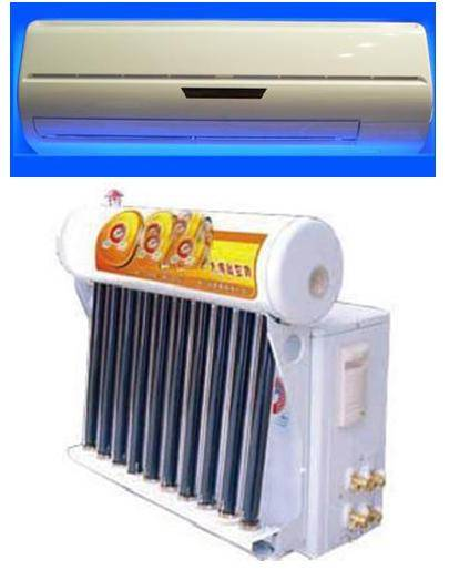 Split Type Solar Air Conditioner