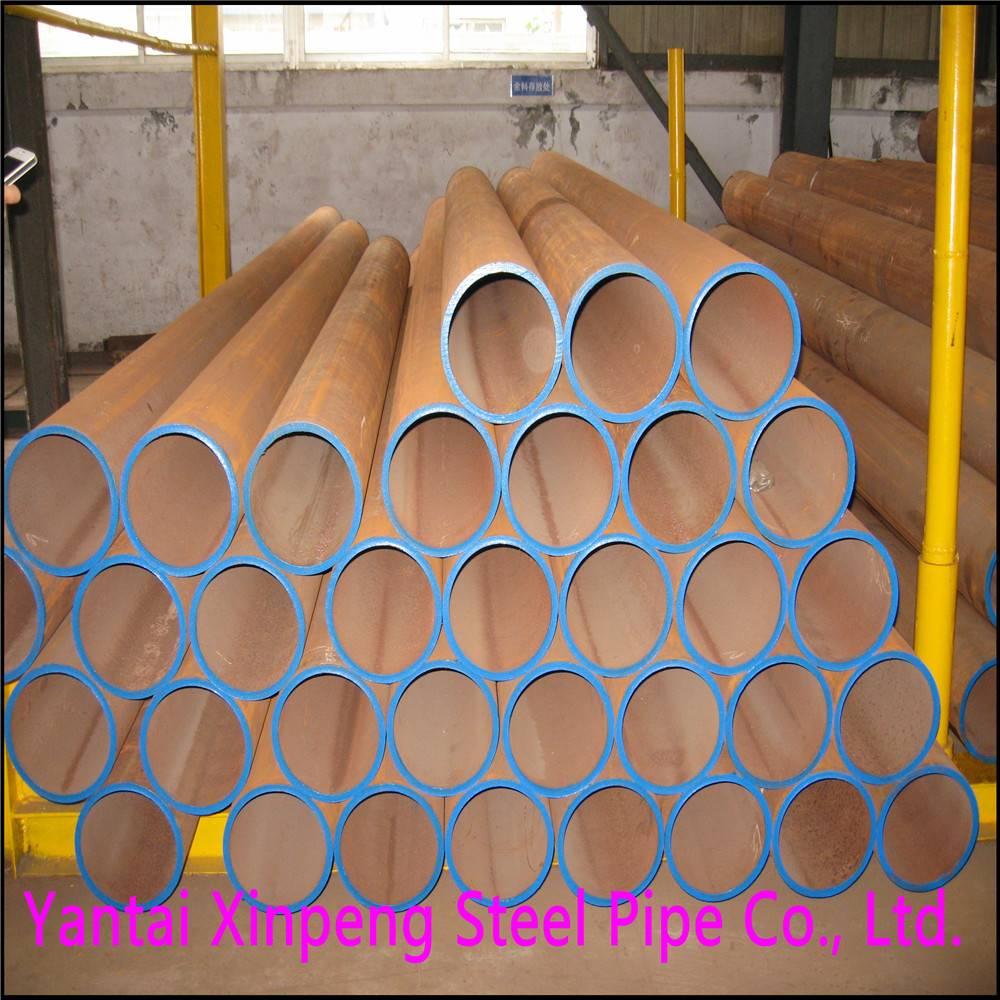 AISI 1020 Smls Steel API 5L Oil Drilling Pipe