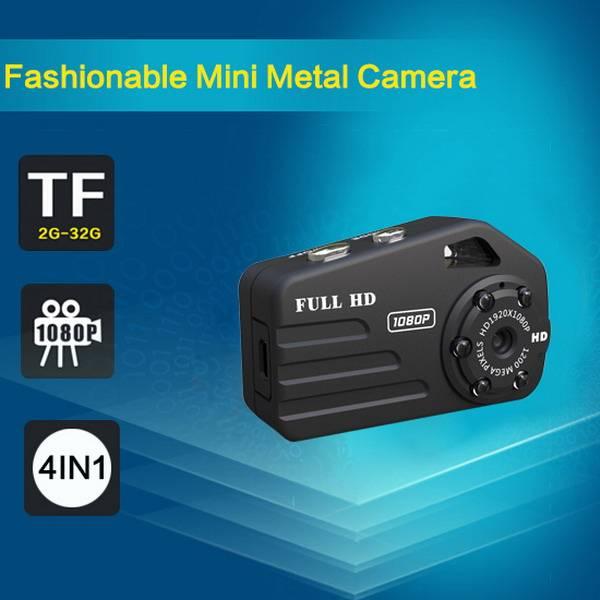 Z3 Hidden mini dv Thumb Camera 1920x1080P IR night vision Mini DV Camera Sport camera