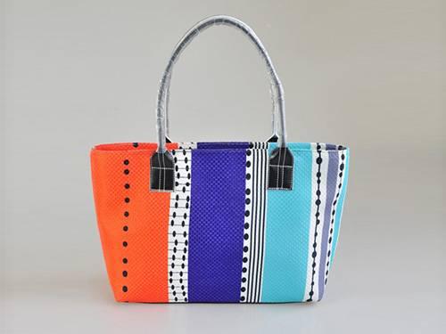 RT 2 linen fabric  -2 tote bag