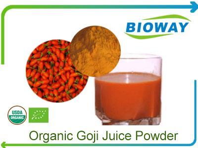Organic Goji Juice Powder