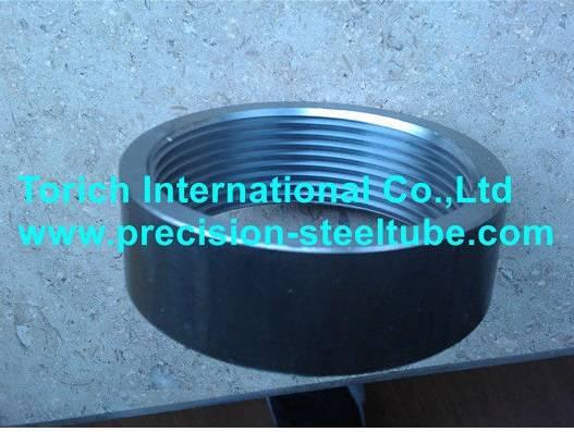 Automobile Tube Maching GOST9567 10 , 20 , 35 , 45 , 40x Precision Steel Pipe