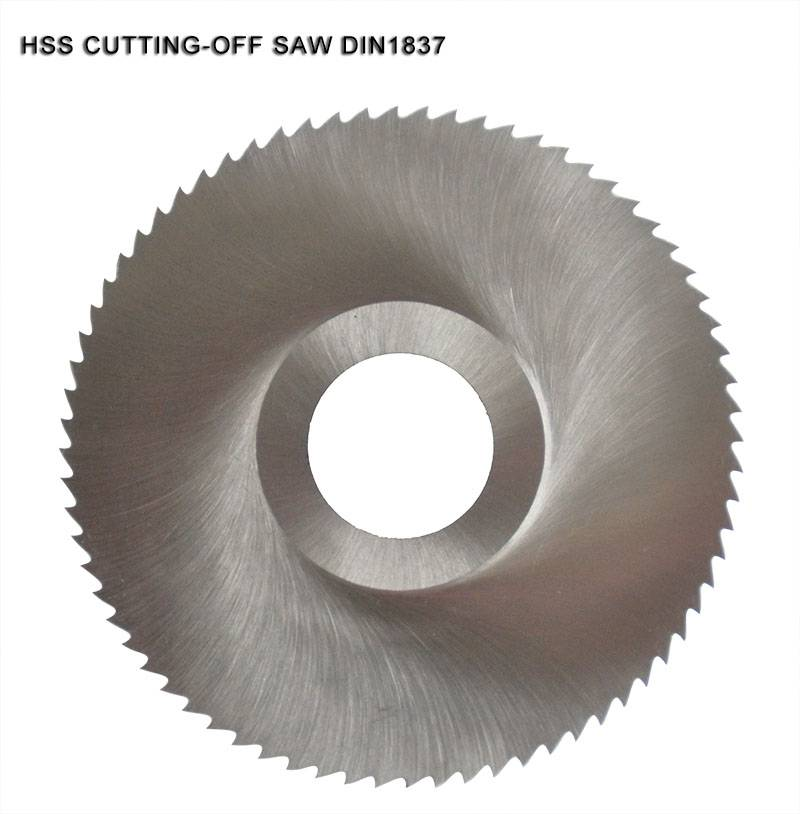 Saw blade for aluminum cutting
