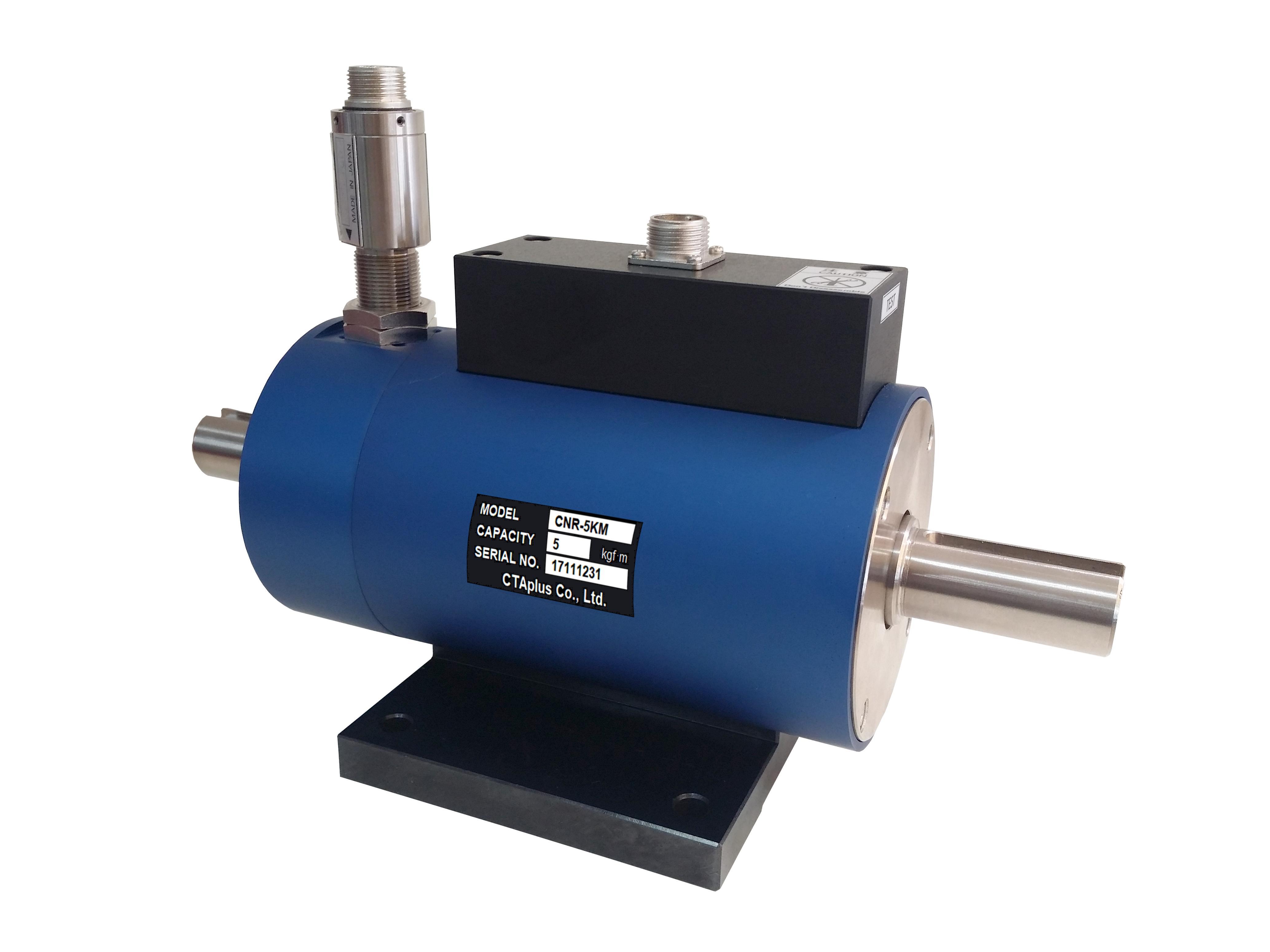 Brushless Rotary Torque Sensor