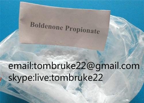 Boldenoe propionate