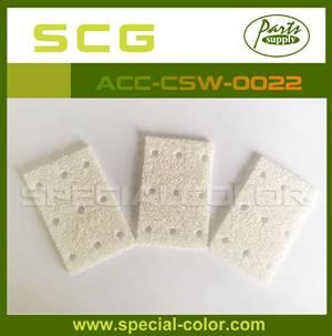 Compatible Mutoh sponge
