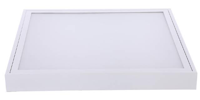 600x600mm big square panel light