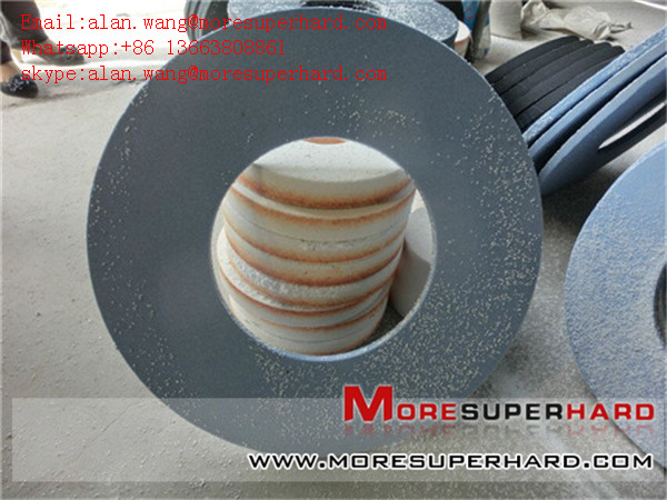 Universal Crankshaft Grinding Wheel for Auto Processing