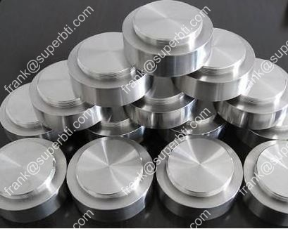 Titanium Sputtering Targets, Sputtering Targets,Tubular Targets, Titanium ARC Cathode,Rotary Targets