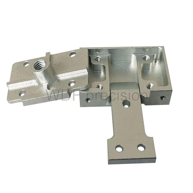 exactness cnc machining service