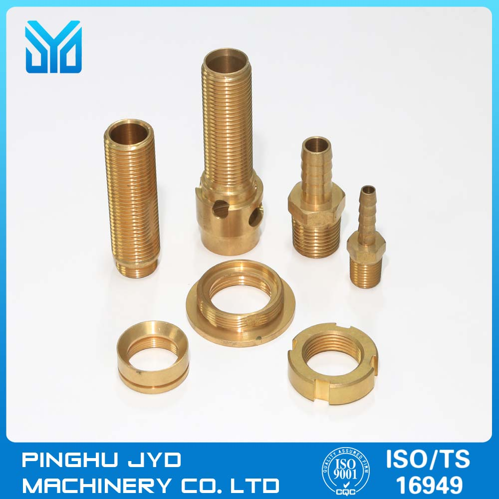 OEM service cnc machining car parts
