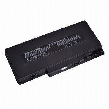 Good quality OEM laptop battery for Pavilion dm3 538692-351, 3 cells, li-polymer battery