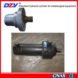 OEM Y - HG1 Metallurgical Equipment Standard Hydraulic Cylinder