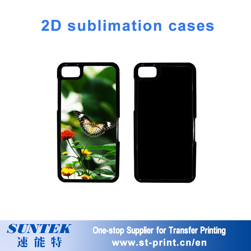 2D 3D Sublimation Phone Cases Shell Cover